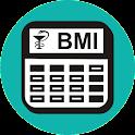 BMI Health records icon