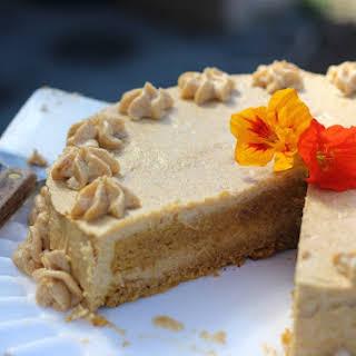 AIP Pumpkin Cake {dairy-free, nut-free, egg-free}.