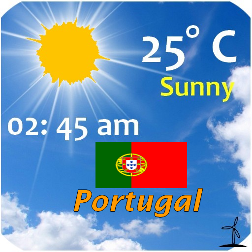Protugal Weather