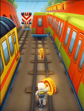 Guide for Subway Surfer