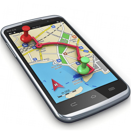 Maps Navigation & Directions