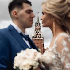 Свадебный фотограф Кирилл Дзюба (dzubakirill). Фотография от 21.05.2019