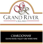 Grand River Cellars Chardonnay