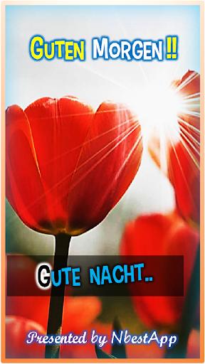 Download Guten Morgen Gute Nacht Google Play Apps