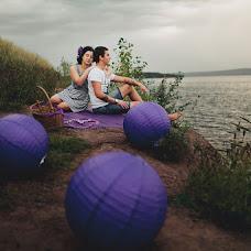 Wedding photographer Artem Grin (grinbull3t). Photo of 01.09.2014