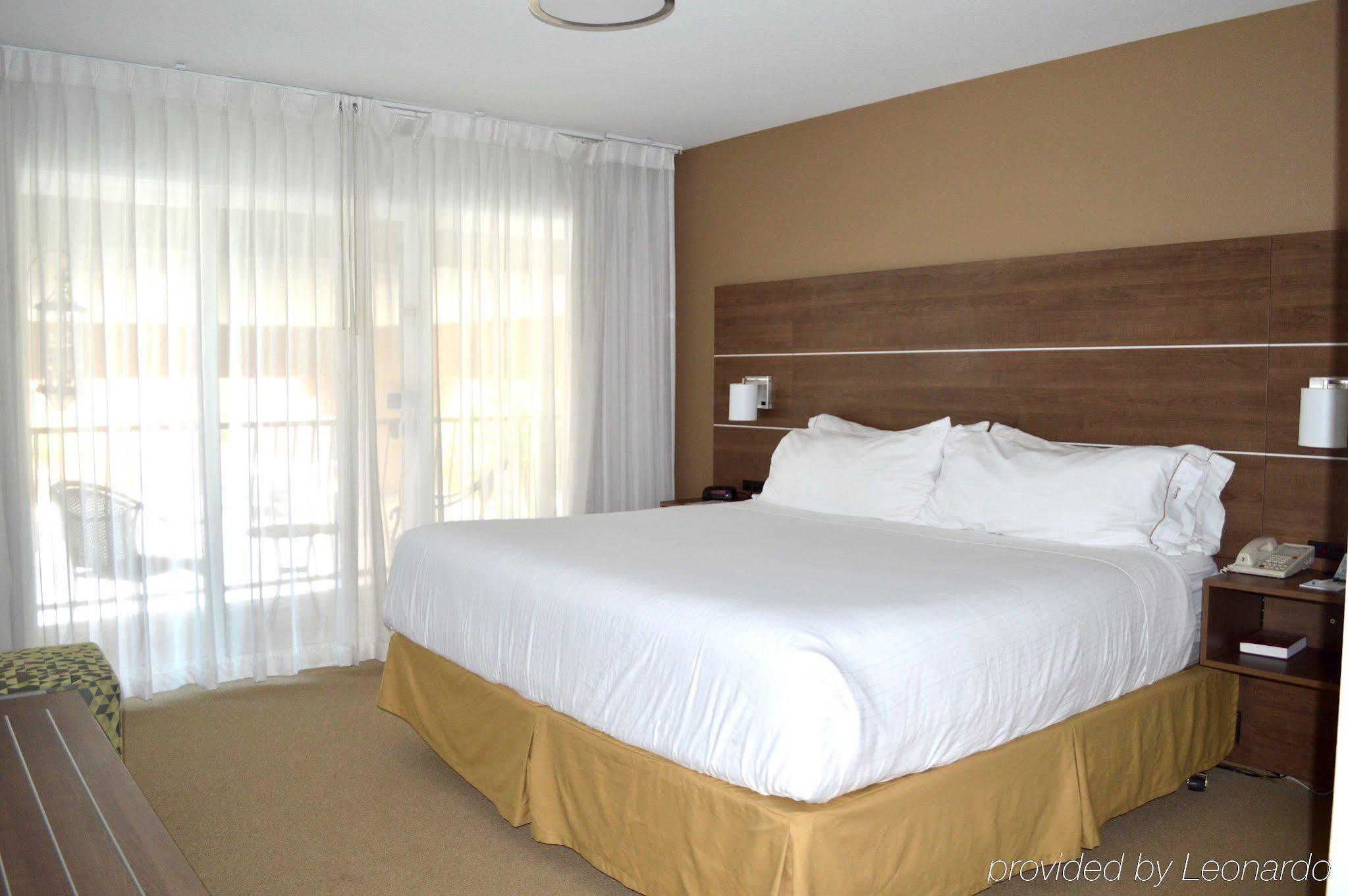 Holiday Inn Express Calexico