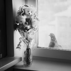 Wedding photographer Dmitriy Chasovitin (dvc19). Photo of 09.02.2015