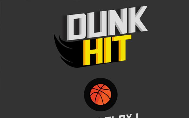 Dunk Hit Game