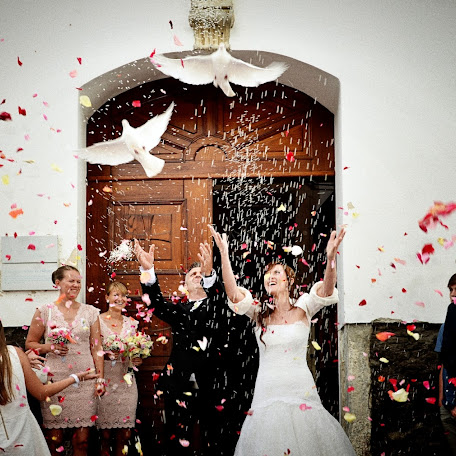 Wedding photographer Kresimir Gettzy (gettzy). Photo of 27.05.2016