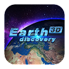 3D Earth discovery theme