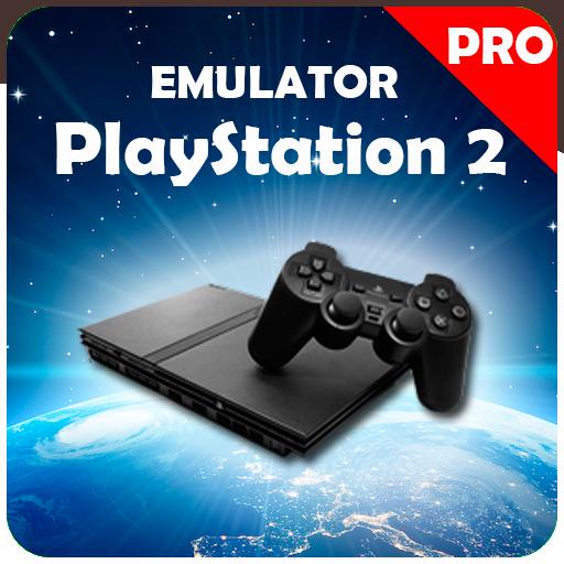 Emulator PlayStation 2 Pro