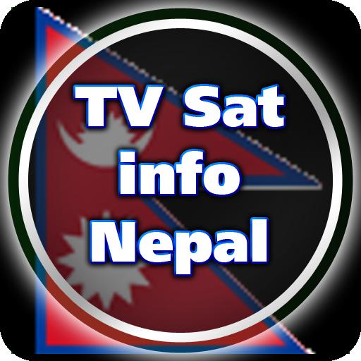 Satellite Info Nepal