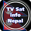 Satellite Info Nepal icon