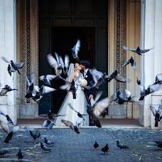 Fotografo di matrimoni Massimiliano Magliacca (Magliacca). Foto del 05.03.2019