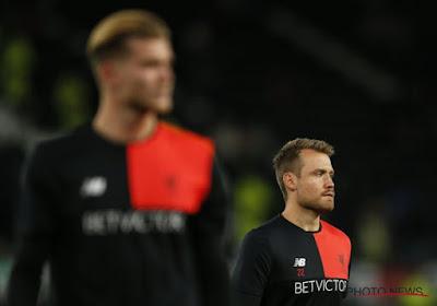 """Klopp ne veut pas de Hart: """"Je suis satisfait avec nos deux gardiens de but"""""""