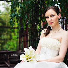 Wedding photographer Petr Popov (PetrPopov). Photo of 25.06.2013
