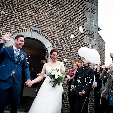 Wedding photographer Shirley Born (sjurliefotograf). Photo of 10.10.2017