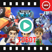 Tobot Video Collection