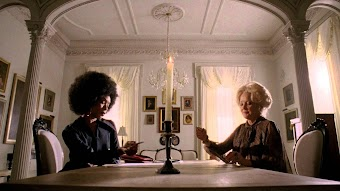 Coven: Fearful Pranks Ensue