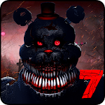 Hints For Five Nights at Freddy's 7 DEMO