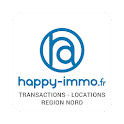 IMMOBILIER HAPPY-IMMO - LILLE icon