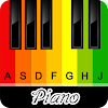 Perfect Piano Keyboard 2019