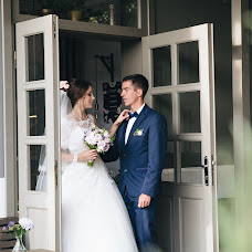 Wedding photographer Dmitriy Pisockiy (pisotskiy). Photo of 01.02.2018