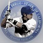 San Diego Baseball icon