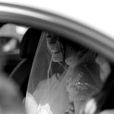 Wedding photographer Eldar Gurtuev (ElGuru). Photo of 13.08.2017