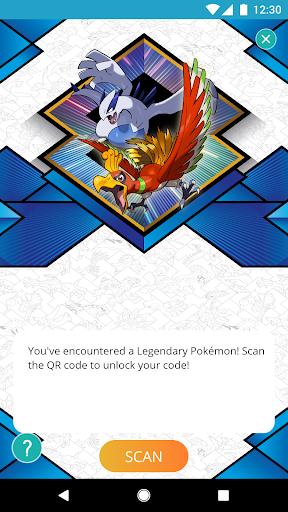 Pokémon Pass 1.0.0 screenshots 2
