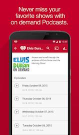 iHeartRadio - Radio & Music Screenshot 2