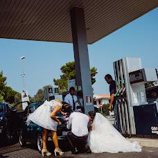 Wedding photographer Carlos Hevia (hevia). Photo of 05.04.2017