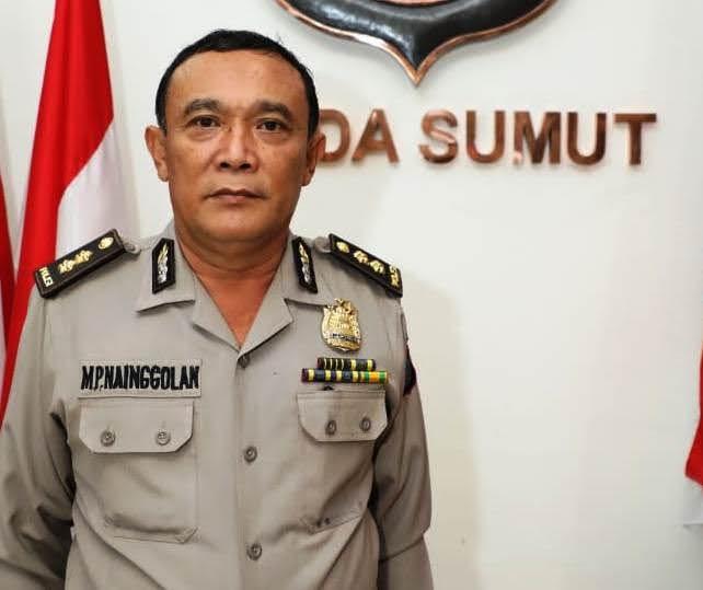 Tersangka Pembunuhan Oleh Oknum Polisi di Sumut, Pelaku Diancam 15 Tahun Penjara