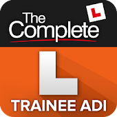 The Complete Theory Test for Trainee ADIs 2017