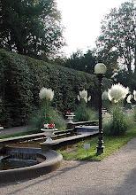 Photo: Wasserterrassen Wikipedia Fotograf: Horsch, Willy - HOWI