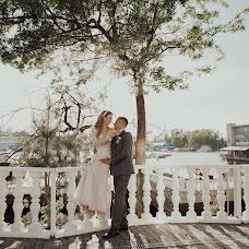 Свадебный фотограф Диана Шишкина (d-shishkina). Фотография от 19.05.2019