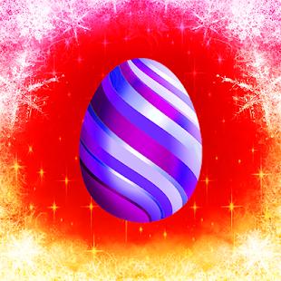 Christmas Kids Surprise Egg - náhled