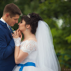 Wedding photographer Aleksey Kuraev (kuraev34). Photo of 30.10.2016