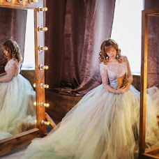 Wedding photographer Tatyana Lunina (TatianaVL). Photo of 15.03.2017