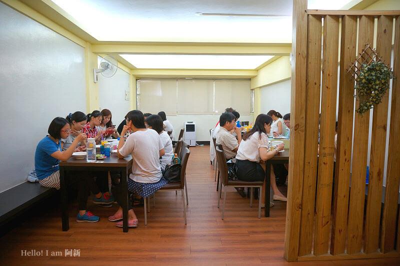 科博館餐廳,高沐手作料理餐廳-4