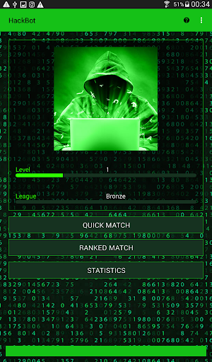 HackBot Hacking Game 2.0.1 screenshots 7