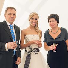 Wedding photographer Olga Zhavoronko (olgazhavoronko). Photo of 21.04.2015