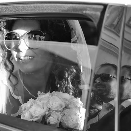 Wedding photographer Tommaso Tarullo (tommasotarullo). Photo of 04.10.2017