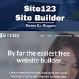 Site123 Wab Creator