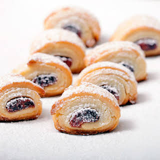 Red Bean Rugelach.