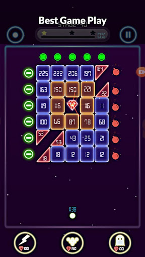 Wall Breaker-Bricks Breaker master apktram screenshots 6