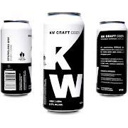 KW Craft Cider 4-Pack