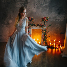 Wedding photographer Aleksandr Khlomov (hlomov). Photo of 10.12.2015