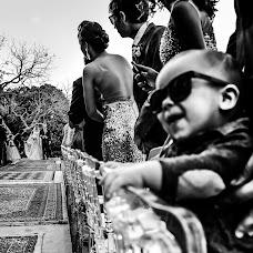 Wedding photographer David Hofman (hofmanfotografia). Photo of 22.02.2018