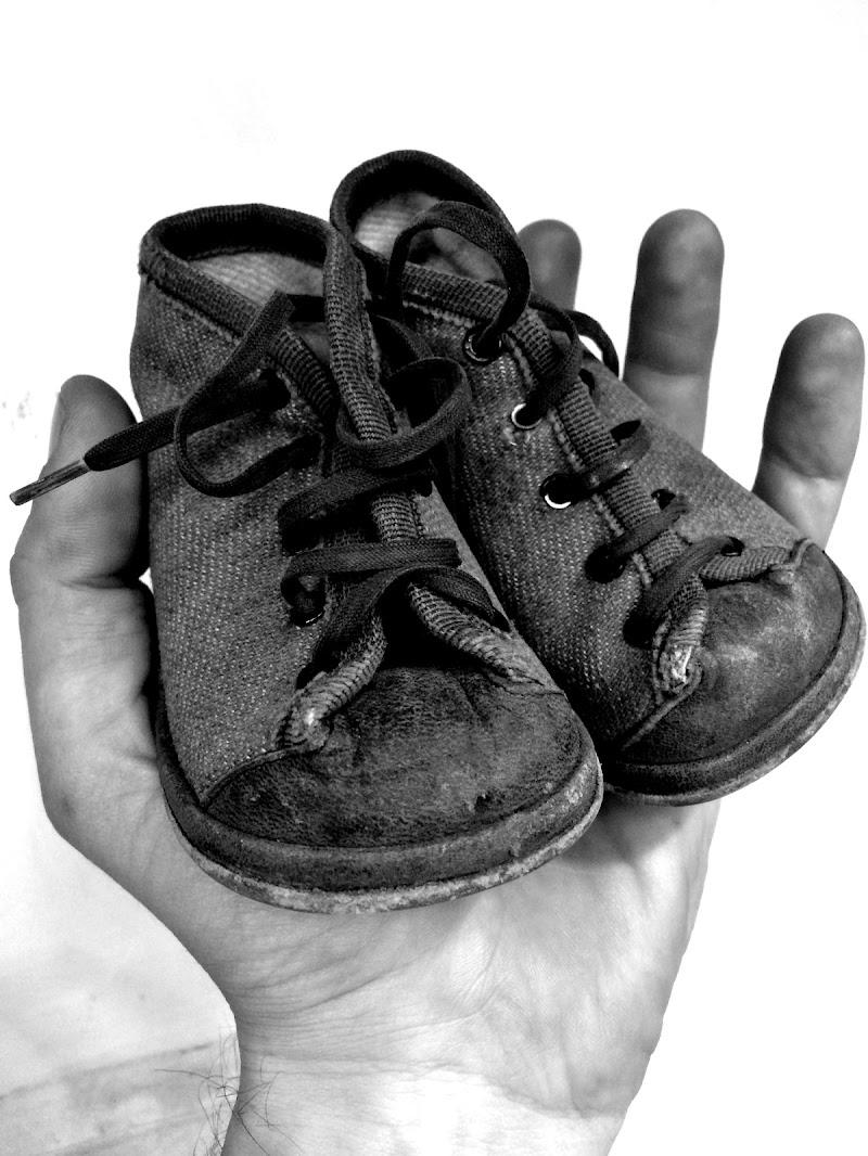Baby shoes di enricochirico